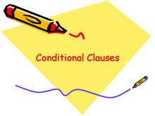 Условные предложения в английском: советы и уловки (инфографика)