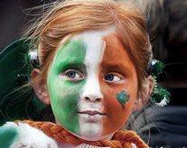 Ирландский сленг: лучшие слова