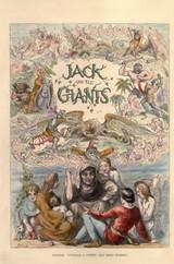 Джек и Великаны