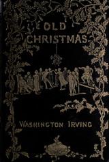 Старое Рождество, Old Christmas, В. Ирвинг