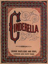 Золушка, Cinderella